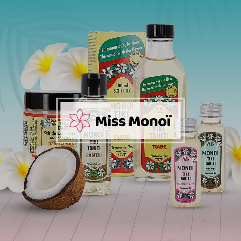 Miss Monoi