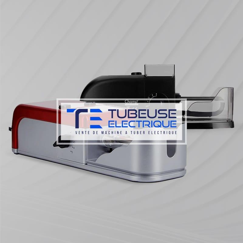 Tubeuse Electrique
