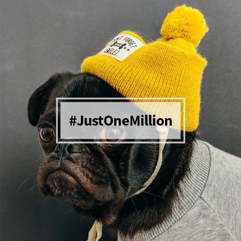 Just One Million