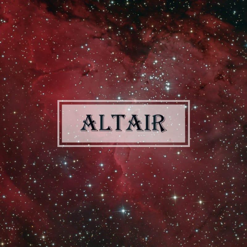 Chicha Altaïr