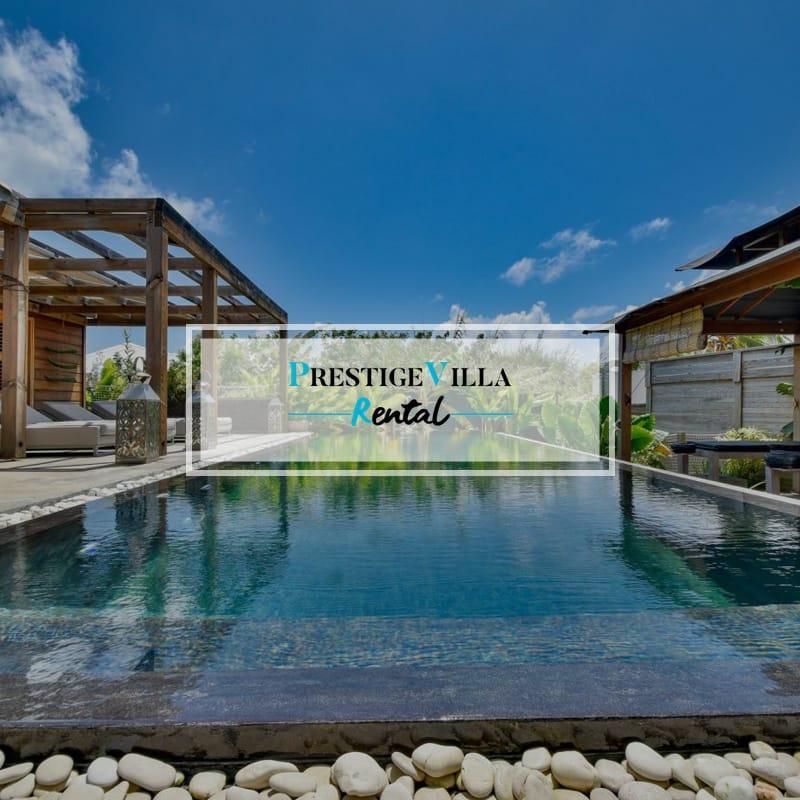 Prestige Villa Rental