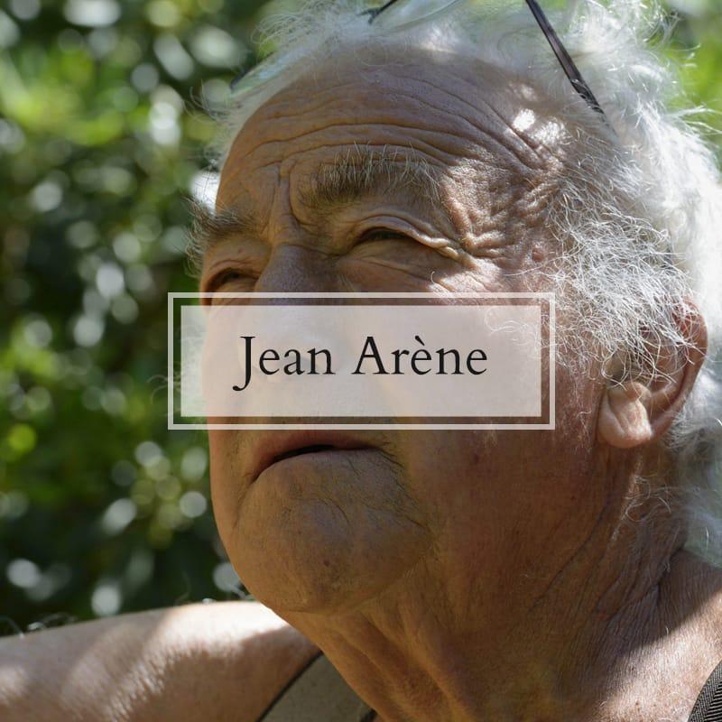 Jean Arène