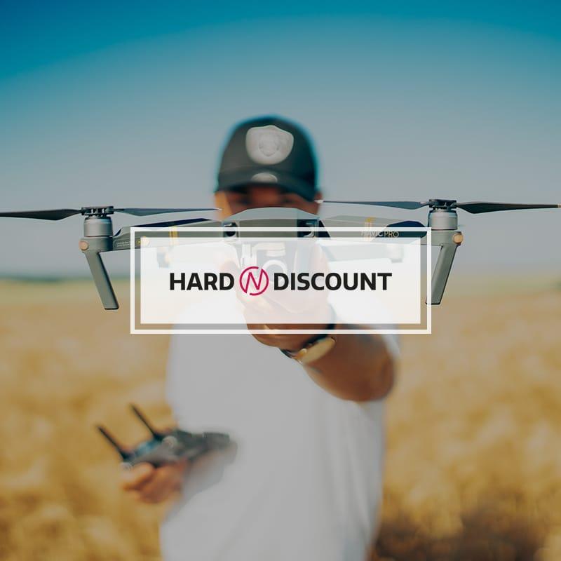 Hard n Discount