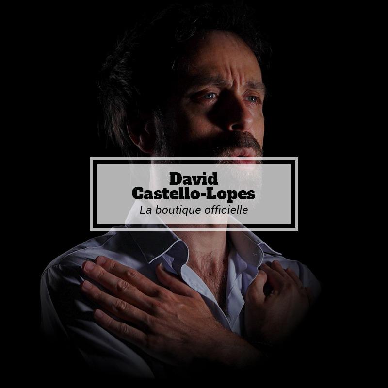 David Castello-Lopes